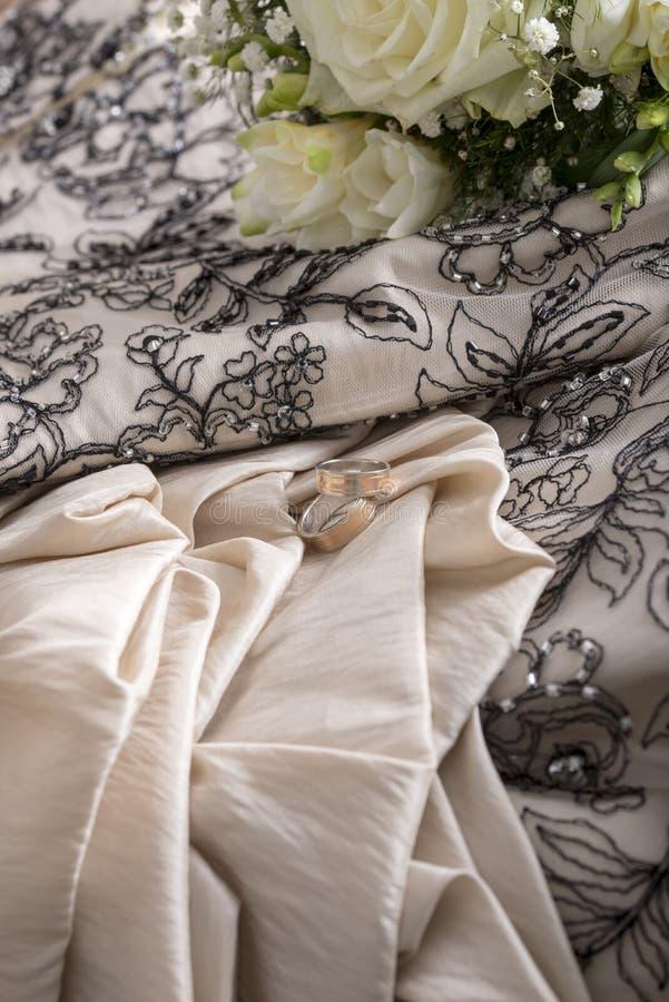 жизнь все еще wedding стоковые изображения