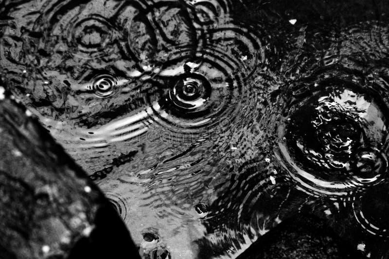 Жидкостная галактика стоковое фото rf