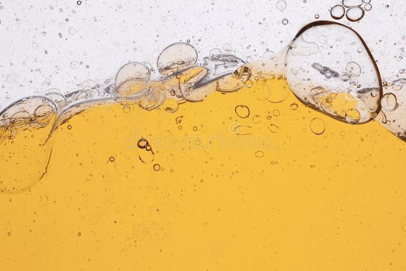 Жидкостная предпосылка стоковые фото