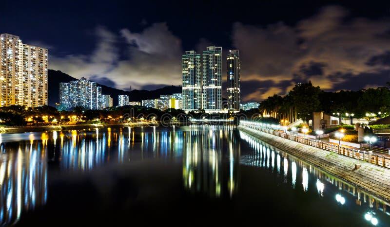 Download Жилой район в Гонконге стоковое фото. изображение насчитывающей афоризмов - 33737976