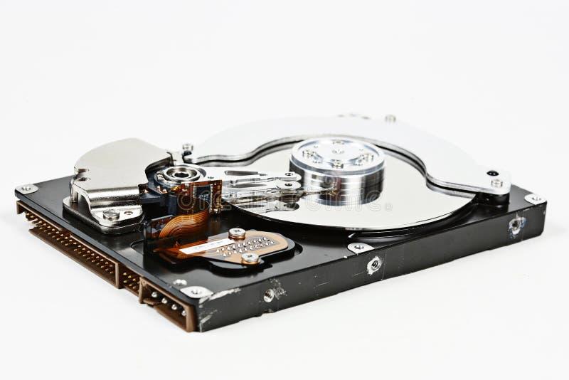 Жёсткий диск стоковое изображение