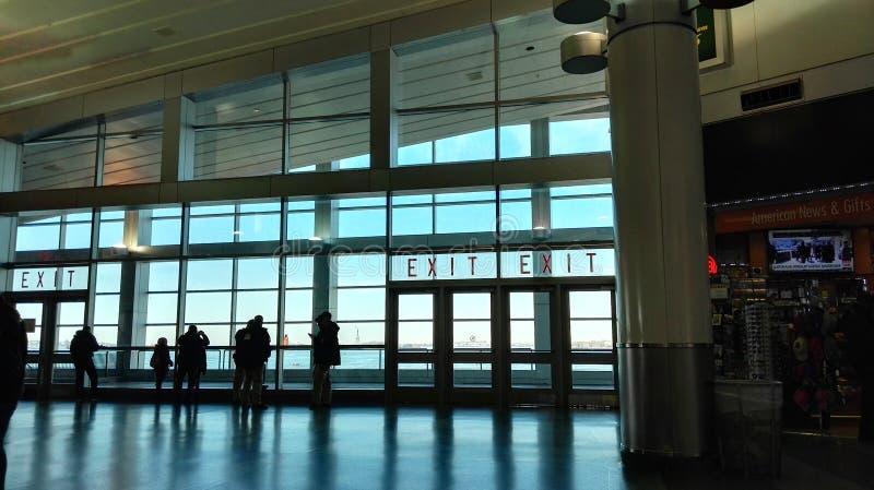 ждать комнаты авиапорта красивейший нутряной стоковые изображения
