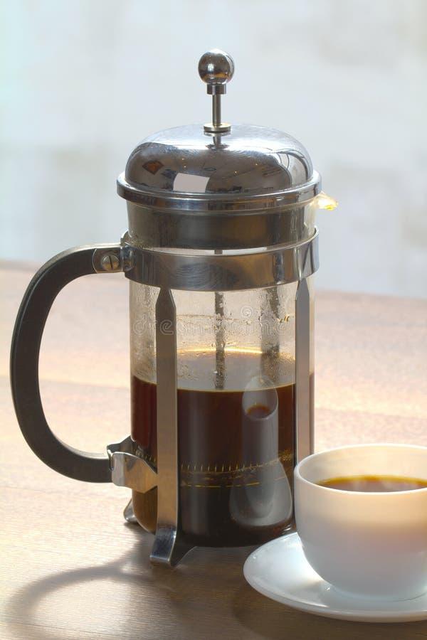 Заваривать кофе стоковые фото