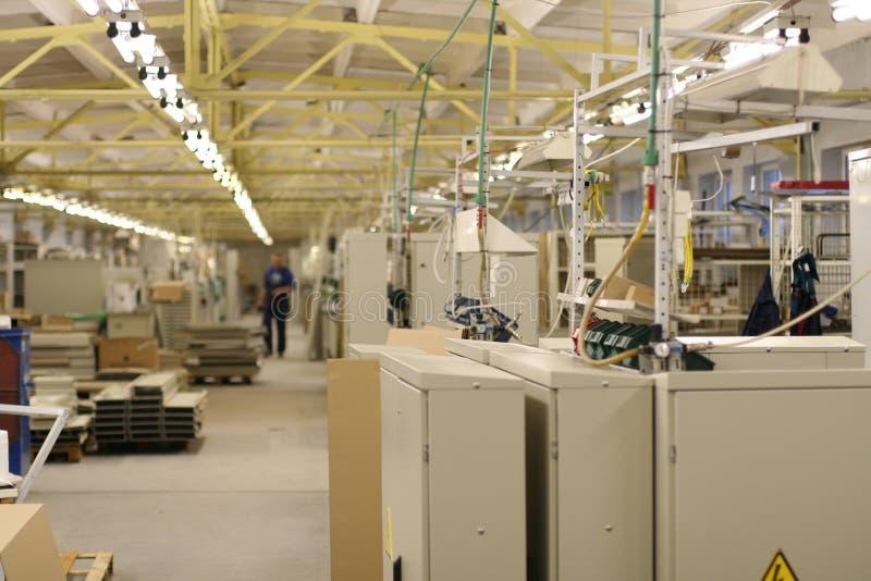 завод стоковые фотографии rf