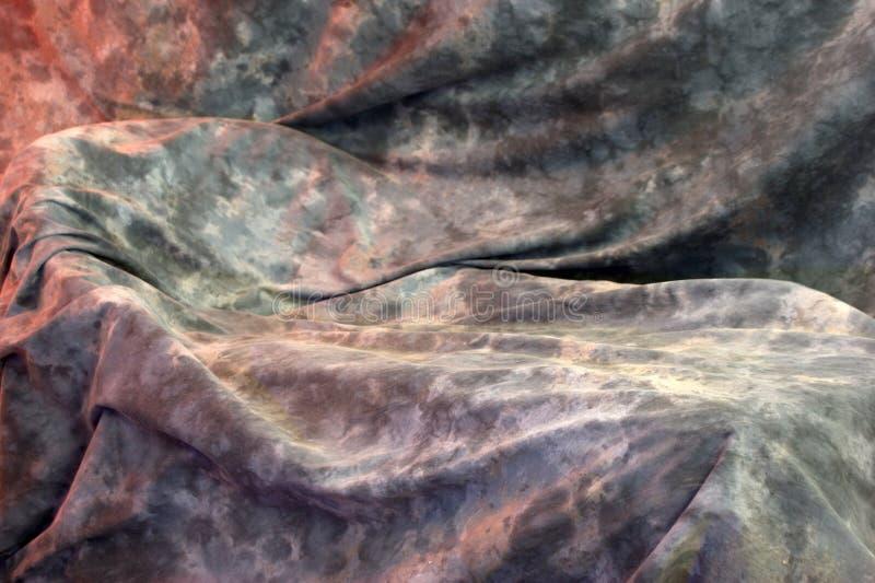 заволакивание предпосылки mottled софа стоковое фото