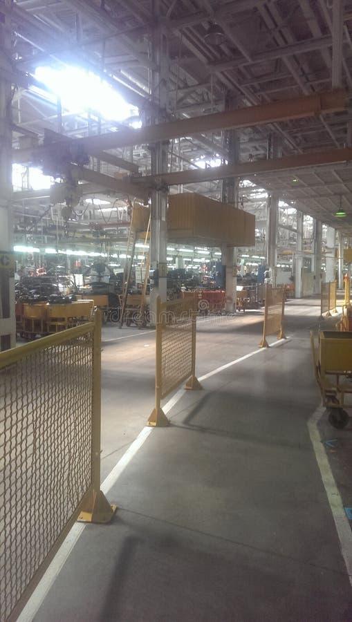 Завод стоковые изображения