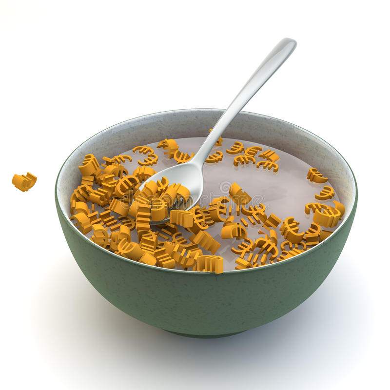 Завтрак евро