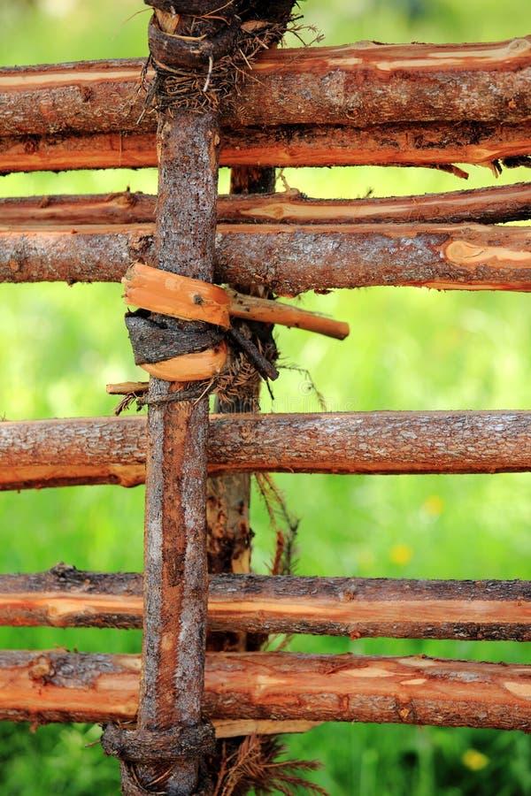 загородка стоковое фото