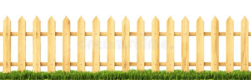 Загородка бесплатная иллюстрация