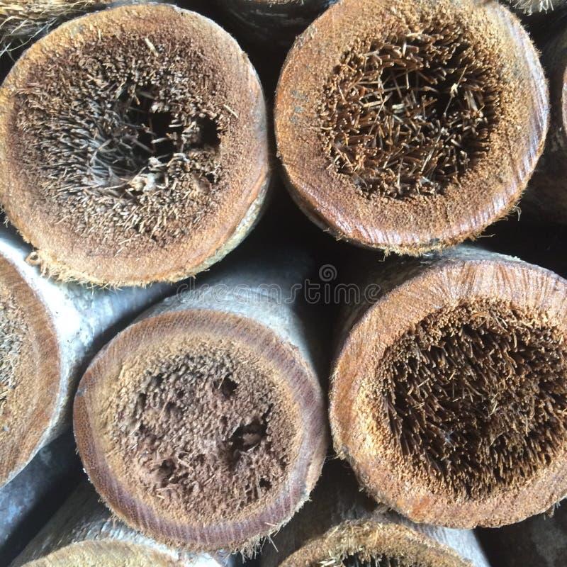 Загородка от деревянного украшения ваш дом стоковое изображение