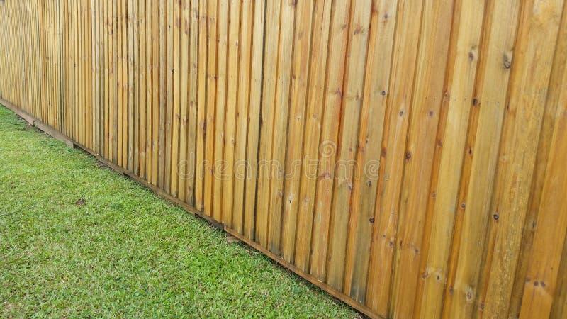 Загородка сада стоковое изображение