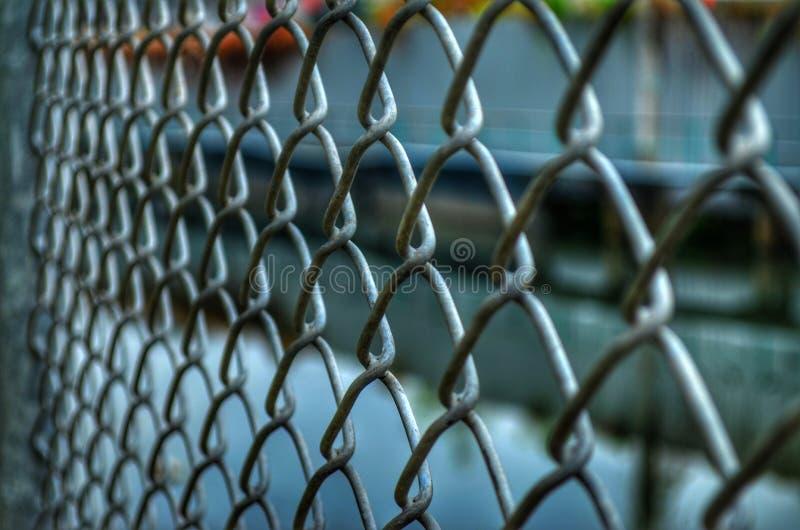 Загородка стоковое изображение rf