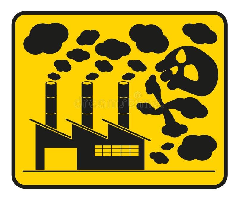 загрязнение иконы бесплатная иллюстрация
