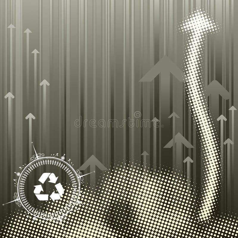 загрязнение предпосылки бесплатная иллюстрация