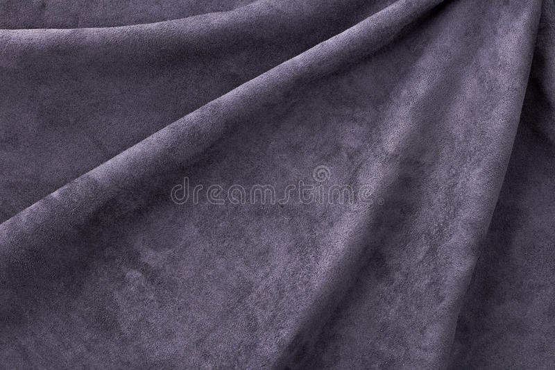 задней естественное сложенное предпосылкой кожаное стоковое изображение rf