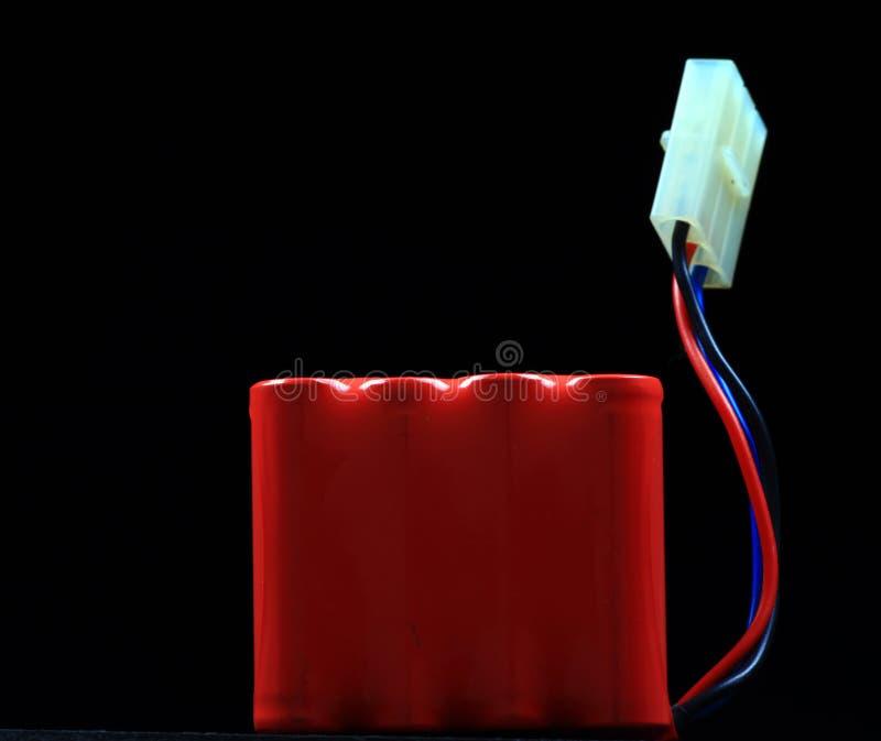 задняя батарея recharegeable стоковая фотография rf