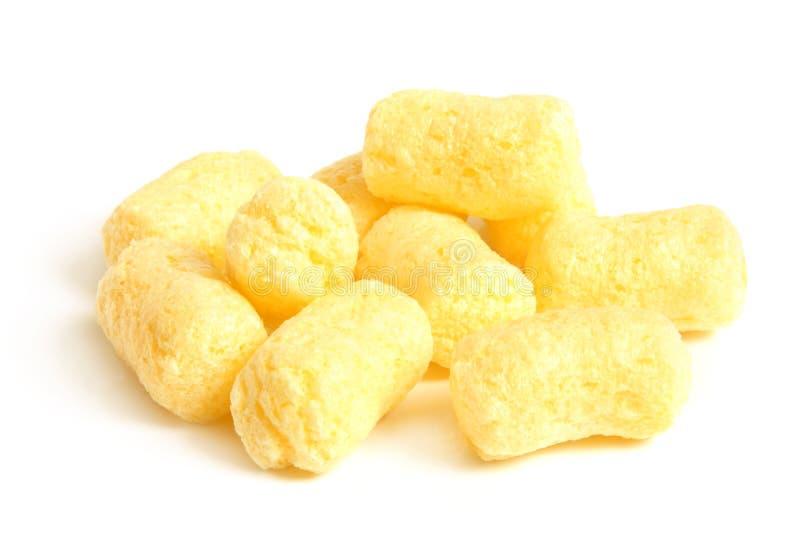 заедки мозоли crunchy стоковое фото