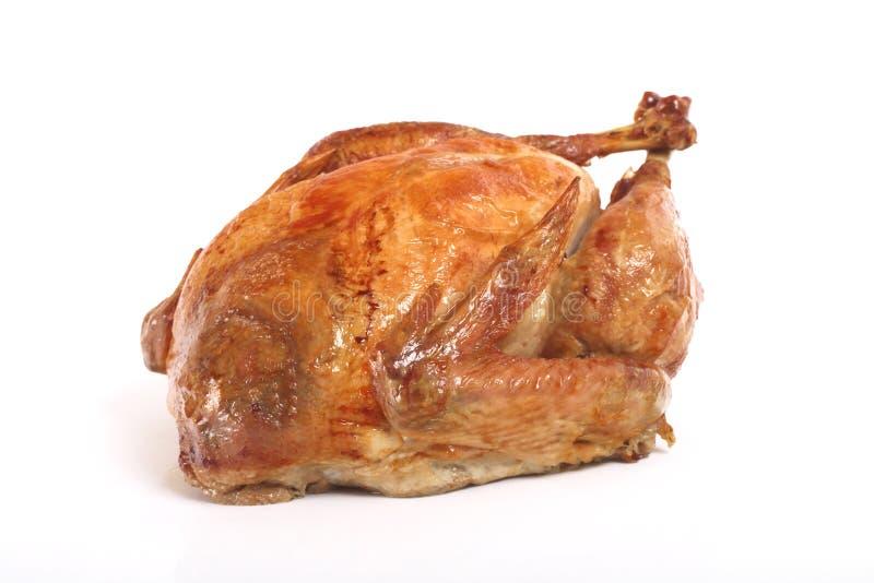 Зажаренная в духовке Турция стоковая фотография