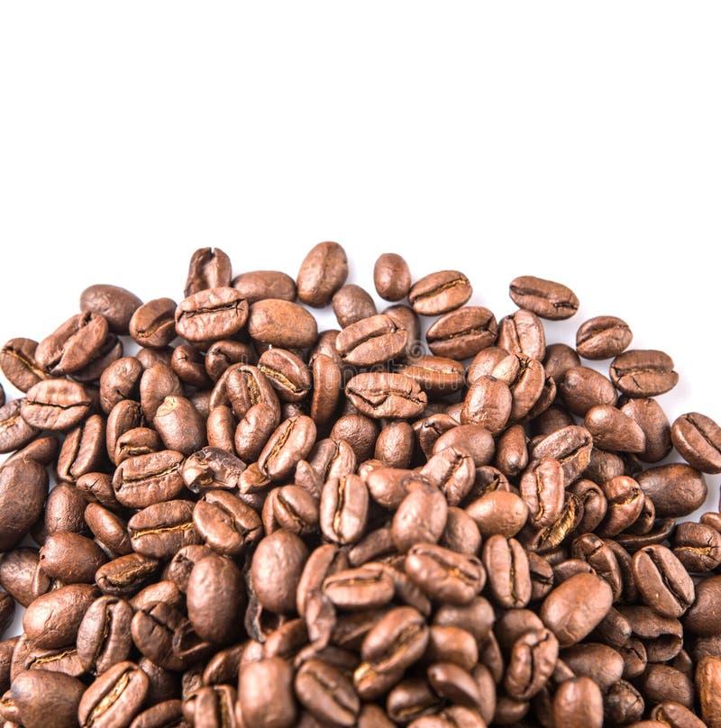 Зажаренное в духовке кофейное зерно IX стоковое фото