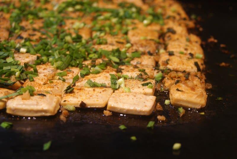 Download зажаренный curd фасоли стоковое изображение. изображение насчитывающей китайско - 40591085