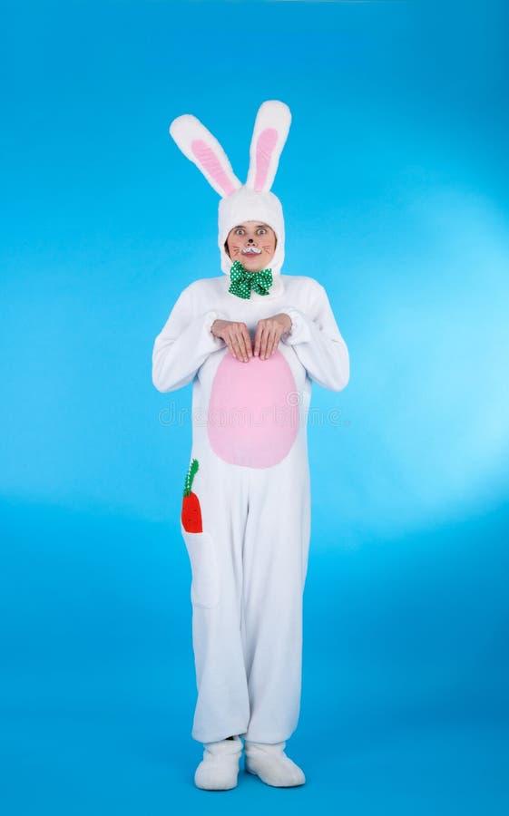 мужчина в костюме зайца картинки обоих случаях сделать