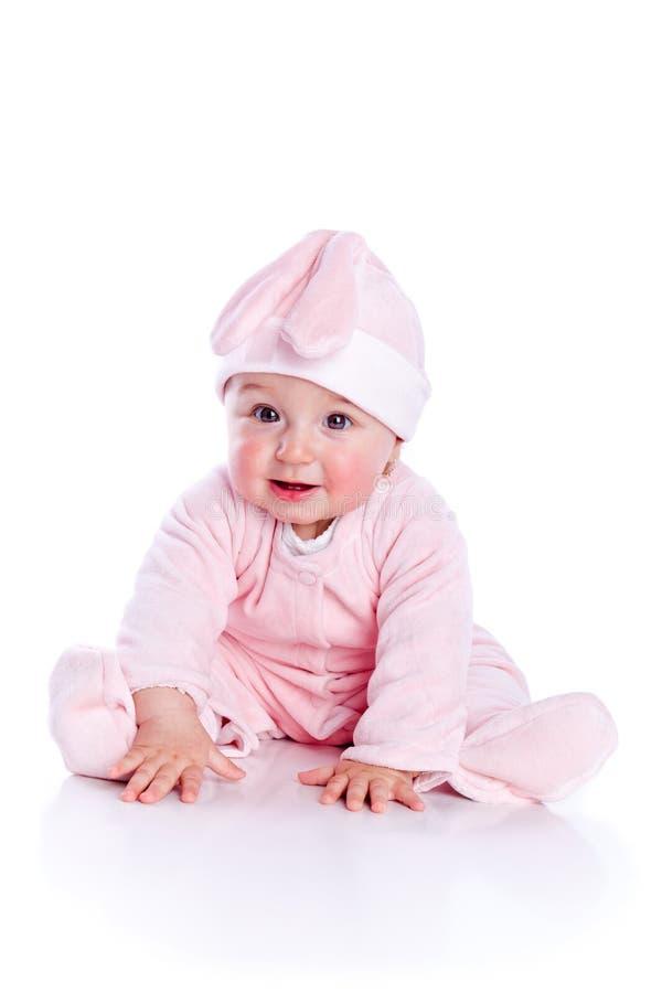 зайчик младенца стоковые изображения rf