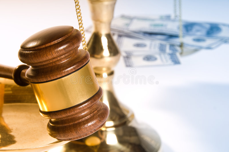 заказ закона стоковые изображения rf