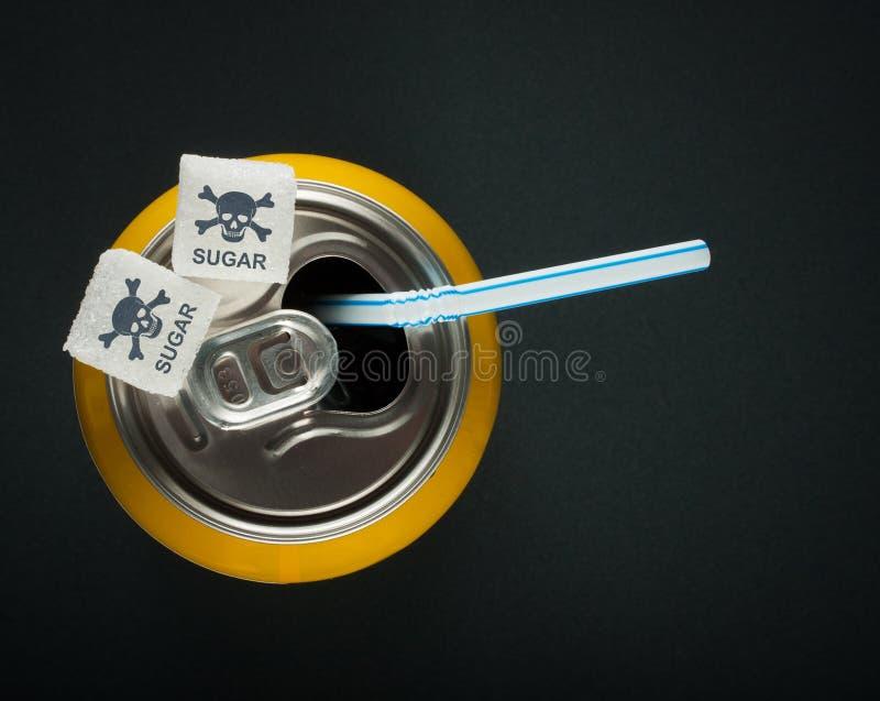Законсервированный напиток стоковое изображение rf