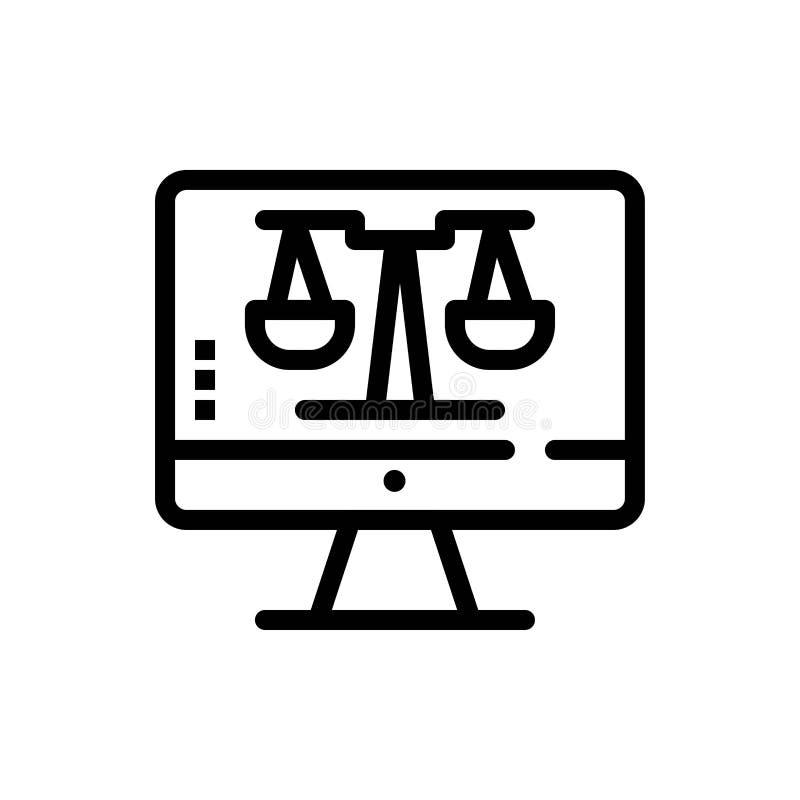 Закон цифров онлайн, компьютер, технология, синь экрана и красная загрузка и купить теперь шаблон карты приспособления сети иллюстрация штока