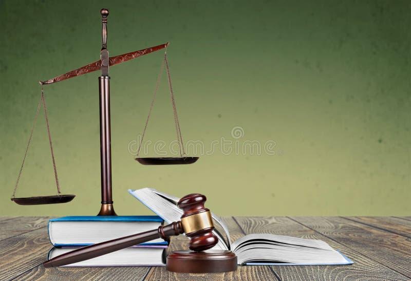 Закон стоковые изображения rf