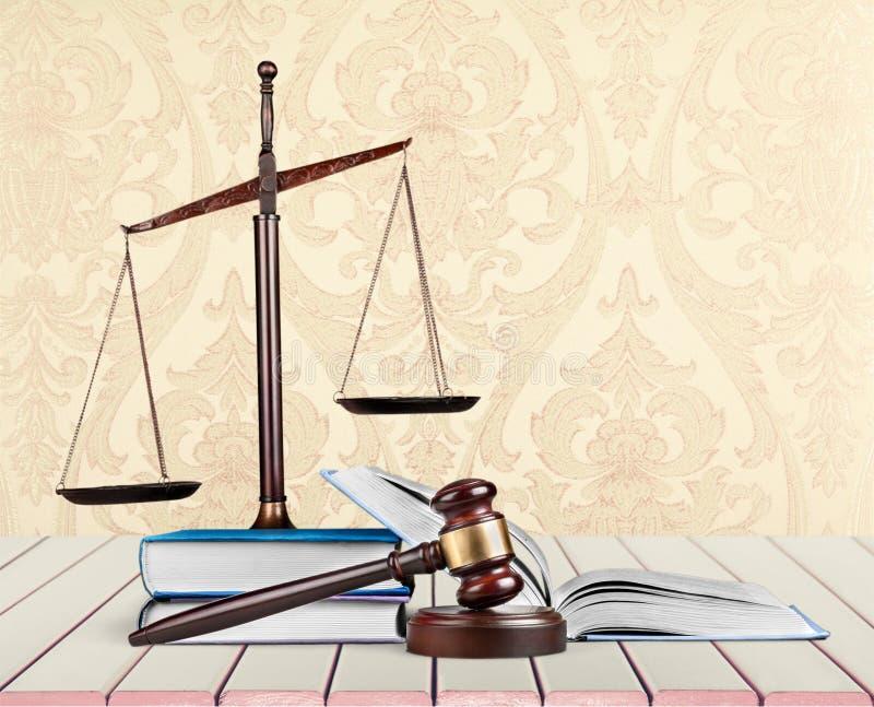 Закон стоковое фото rf