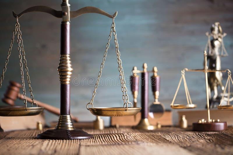 Закон стоковые фотографии rf