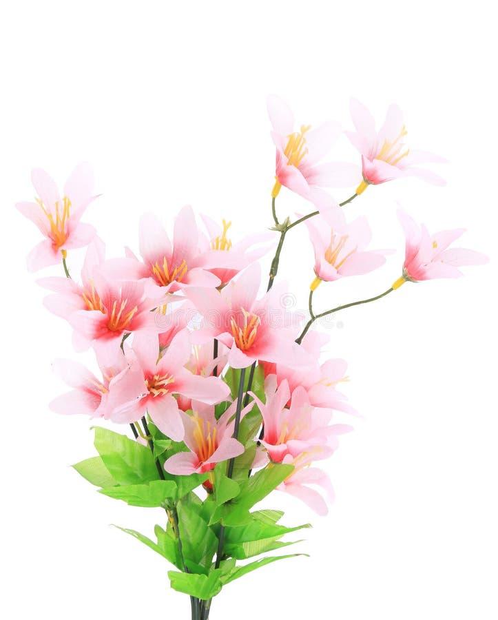Закройте вверх букета цветка. стоковое изображение