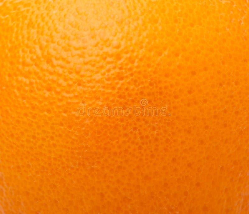 Закройте вверх грейпфрута или померанцовой текстуры стоковое фото rf