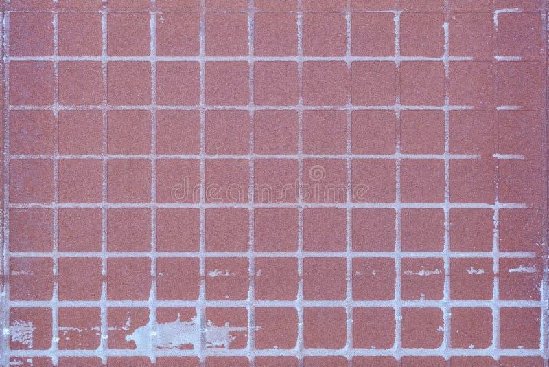 Закройте вверх зад плитки пола, абстрактной предпосылка плитки пола конструкции текстурированная стоковые изображения