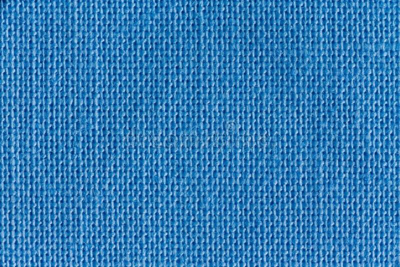 Закройте вверх на голубой предпосылке составленной потоков стоковое изображение rf