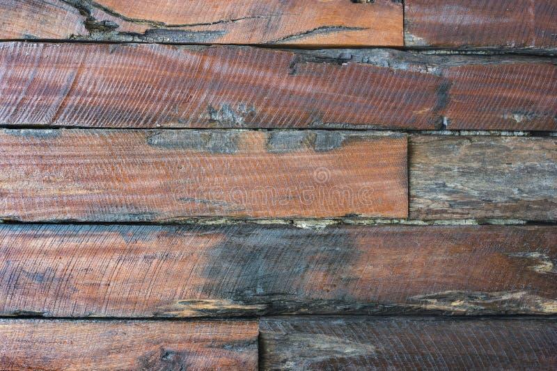 Закройте вверх по деревянной стене текстуры для положите ваши продукт или предпосылку стоковое фото rf