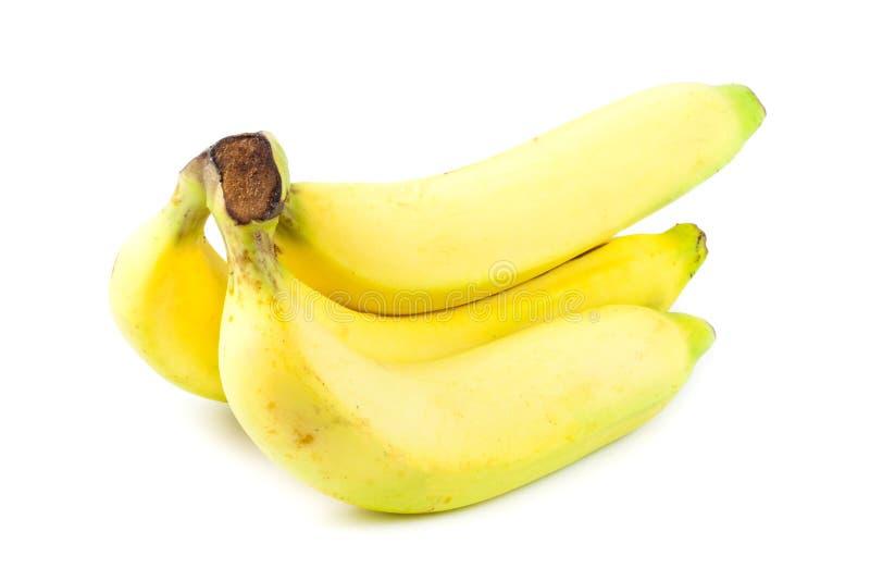 Download Закройте вверх по желтому банану Стоковое Изображение - изображение насчитывающей еда, backhoe: 41652453