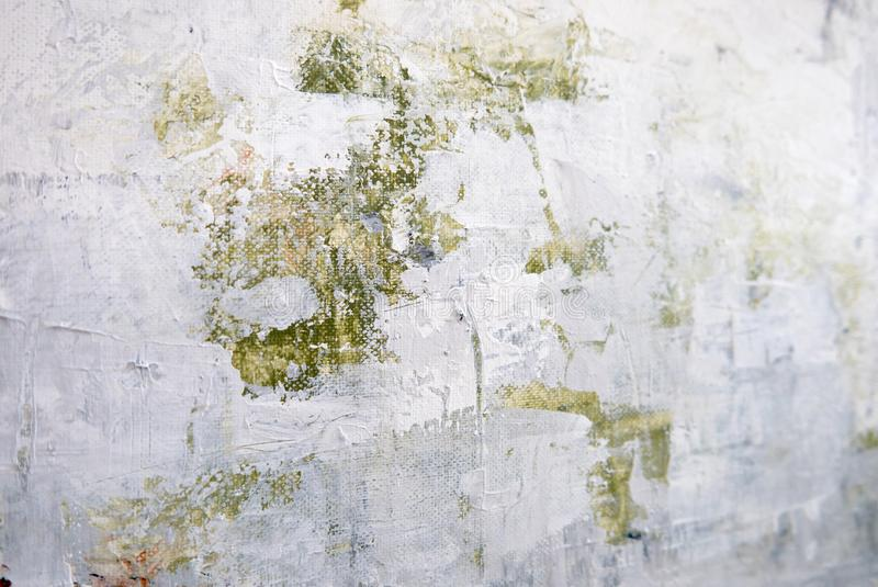 Закройте вверх по фото абстрактного искусства стоковые фотографии rf