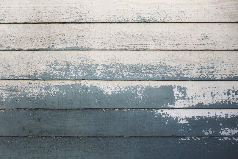 Закрытие половинчатых деревянных досок стоковое изображение