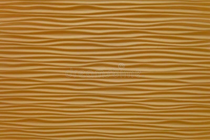 Закрытый вверх горизонтальной текстуры волн конспекта Брайна стоковое изображение