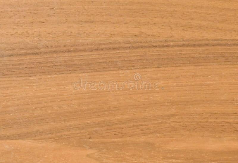 Закрытый вверх золотой текстуры Брайна деревянной предпосылки стоковое изображение