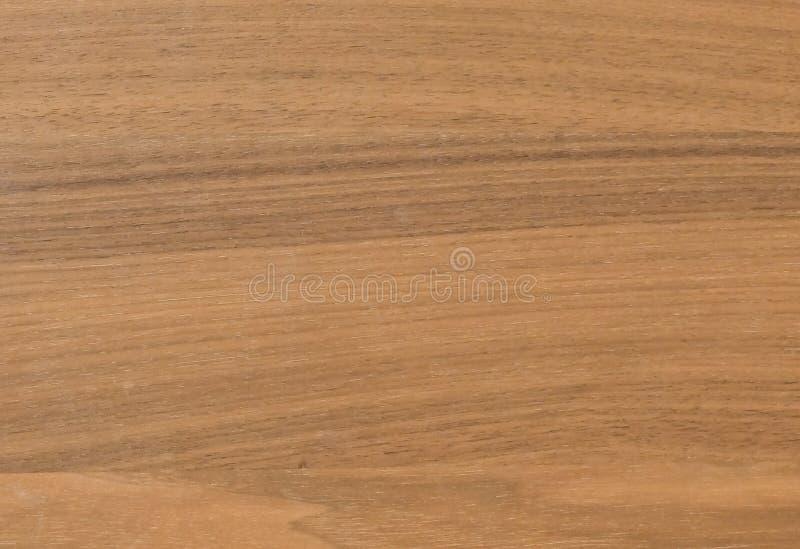 Закрытый вверх текстуры Gloden Брайна деревянной предпосылки стоковое фото