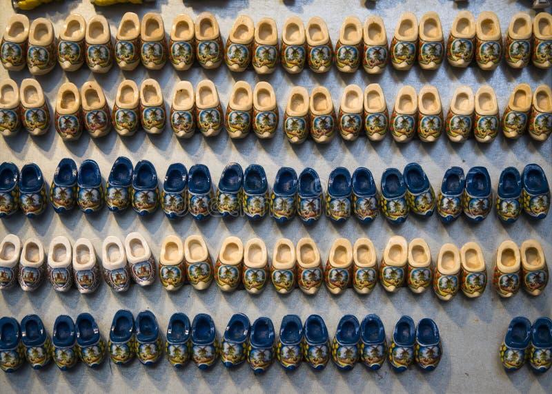закупоривает голландские сувениры стоковое изображение rf