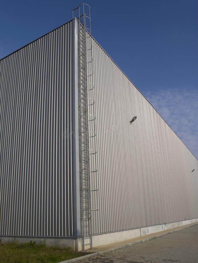 зала фабрики стоковая фотография rf