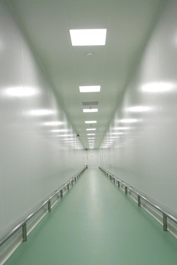 зала фабрики стоковые изображения