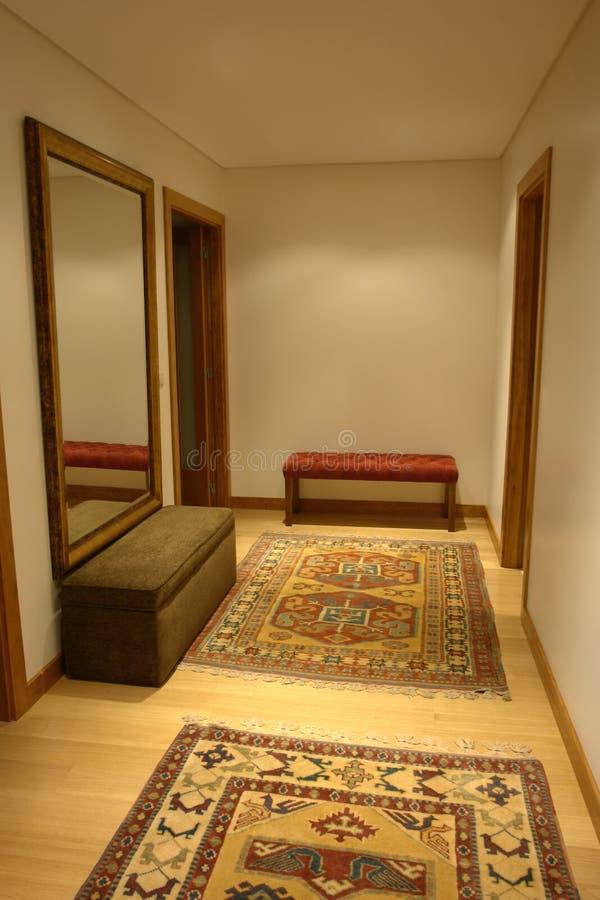 зала стоковая фотография rf