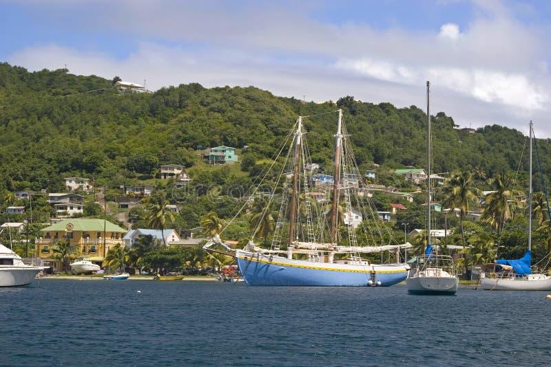 залив admiralty стоковые изображения rf