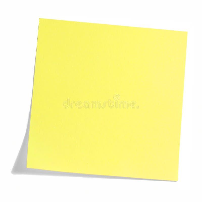 заметьте желтый цвет стоковые изображения