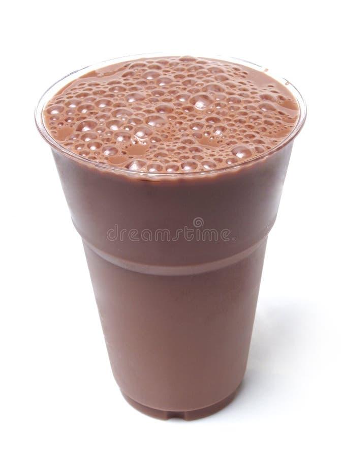 Download Замороженное шоколадное молоко Стоковое Фото - изображение насчитывающей пастеризация, ежедневно: 33725154